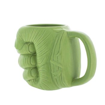 Tazze  Marvel - Hulk Arm