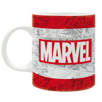 Tazze Marvel - Logo Classic
