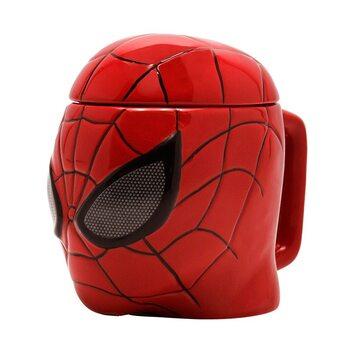 Tazza Marvel - Spider-Man