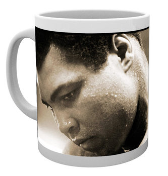 Tazze Muhammad Ali - Champ