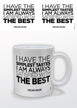 Tazze Oscar Wilde – The Best