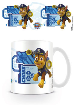 Tazze Paw Patrol - Chase