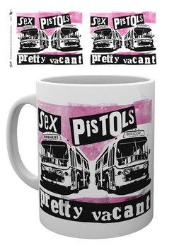 Tazza Sex Pistols - Pretty Vancant