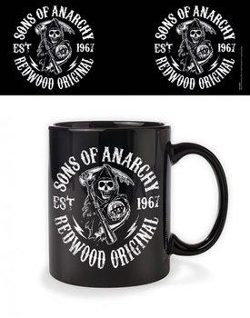 Tazze  Sons of Anarchy - Tall Reaper