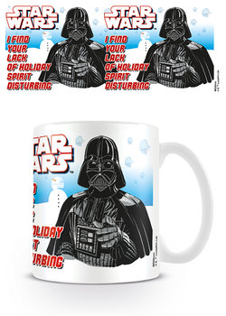 Tazza Star Wars - Holiday Spirit