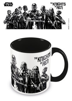 Tazze Star Wars: L'ascesa di Skywalker - Knights Of Ren