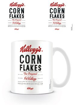 Tazze Vintage Kelloggs - Corn Flakes Vintage