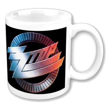 Tazze  ZZ Top – Circle Logo