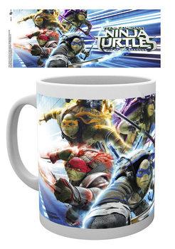 Taza Teenage Mutant Ninja Turtles - Turtles