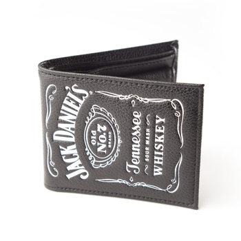 Jack Daniel's - Bifoldwith Classic Tegnebog