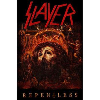 Textiel poster Slayer – Repentless