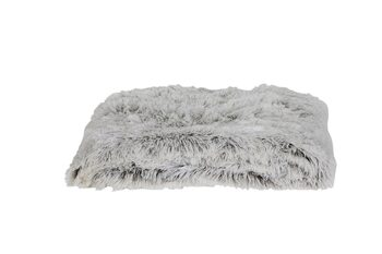 Filt Cosy - White-Brown Textil