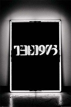 The 1975 - Album Cover - плакат (poster)