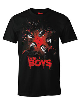 T-shirt The Boys