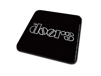 Βάση για ποτήρια  The Doors - Logo
