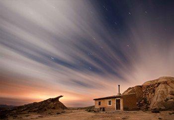 Ταπετσαρία τοιχογραφία  The Home Of The Stars