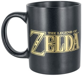 Taza The Legend Of Zelda - Hyrule