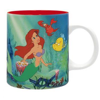 Vrč The Little Mermaid - Under The Se
