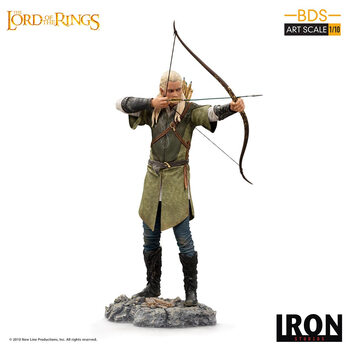 Figurica The Lord of the Rings - Legolas