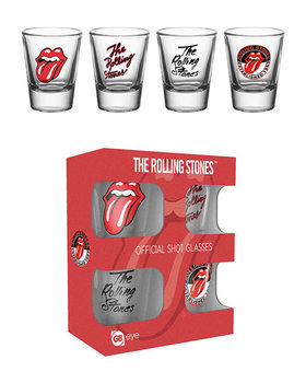 Sklenice The Rolling Stones - Mix (Bravado)