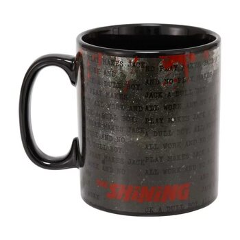 Tasse The Shining