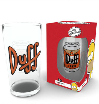 The Simpsons - Duff Product