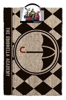 Πατάκι πόρτας The Umbrella Academy - Icon
