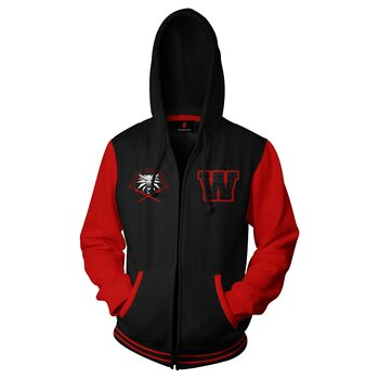 Pullover The Witcher 3 - Wolf School Pride