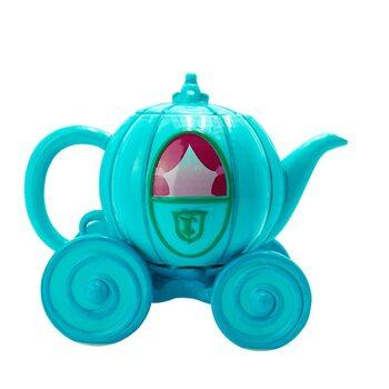 Servies Theepot - Cinderella Carriage
