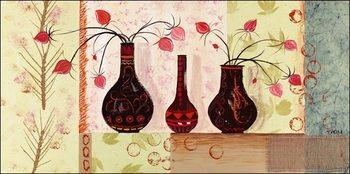 Takira - Vasi 3 Reprodukcija umjetnosti