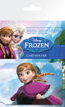 Frozen, el reino del hielo - Anna Titular