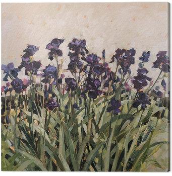 Anne-Marie Butlin - May Garden Tableau sur Toile