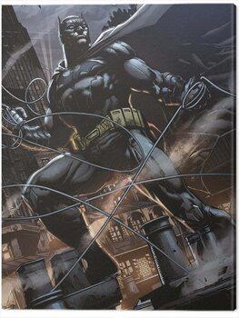 Tableau sur Toile Batman - Rooftop