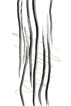 Tableau sur Toile Deco Lines No. 2 - Casual