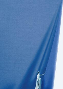 Tableau sur Toile Open the curtains