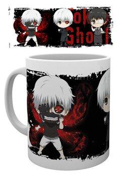 чаша Tokyo Ghoul - Chibi Ken