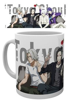 чаша Tokyo Ghoul - Group