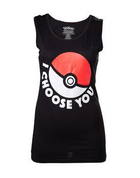 Pokemon - I Choose you Top