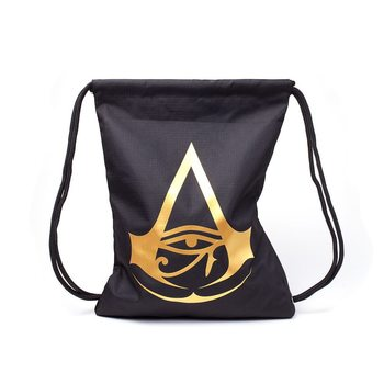 Assassin's Creed Origins - Logo Torba