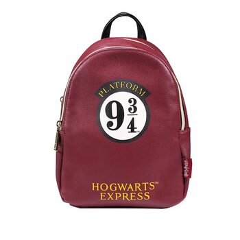 Harry Potter - Hogwarts Crest Torba