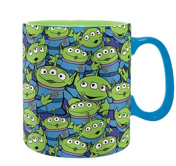 Becher Toy Story - Aliens