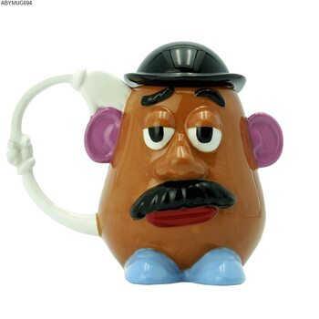 чаша Toy Story - Mr. Potato Head