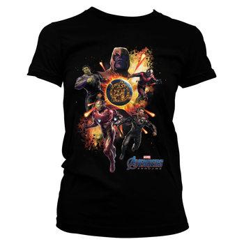 Tričko  Avengers - Endgame