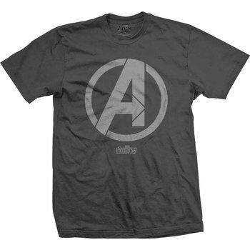 Tričko Avengers - Infinity War A Icon