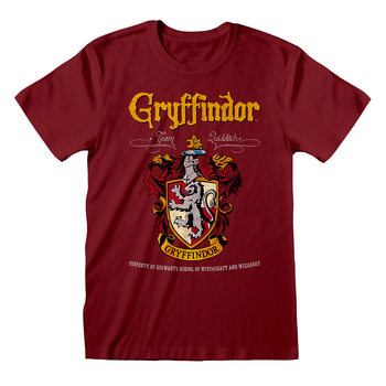 Tričko Harry Potter - Gryffindor