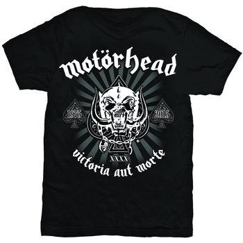 Tričko Motorhead - Victoria Aut Morte
