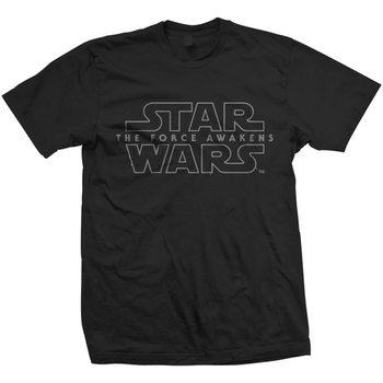 Tričko  Star Wars Epizóda VII: Sila sa prebúdza