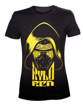 Tričko  Star Wars - Kylo Ren