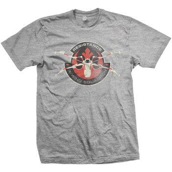 Tričko  Star Wars VII: Síla se probouzí - Resistance