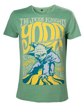 Tričko  Star Wars - Yoda